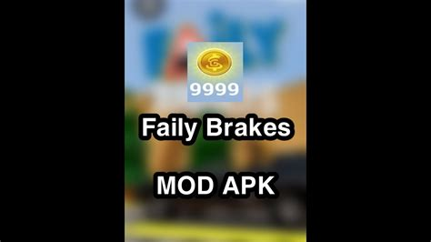 download youtube mod apk download faily brakes mod apk on android youtube