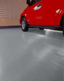 10 x 24 garage and utility flooring ribbed vinyl roll flooring 10 x 24 the garage project