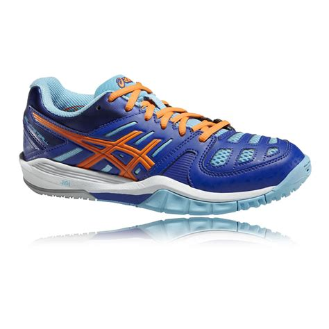 chs sports womens shoes asics gel fastball s indoor court shoes 56