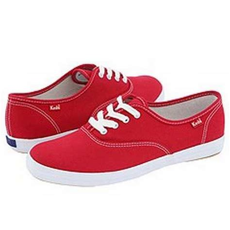 keds wf34300 chion canvas womens sneakers size 8 m