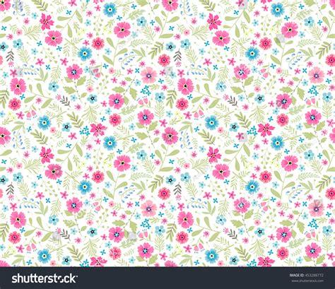 cute little pattern vector seamless pattern cute pattern small stock vector