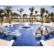 Barcel&243 Maya Palace Deluxe Meksika Riviera
