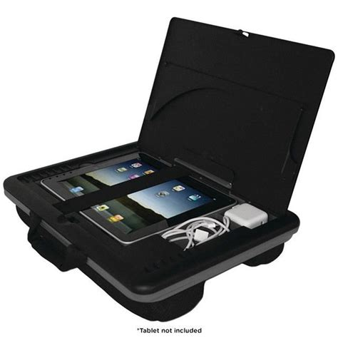 Smartlap Desk lapgear deluxe smart e tablet e reader desk storage my board daily