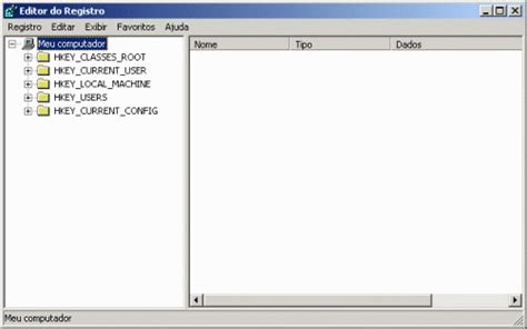 tutorial php with xp registro do windows um grande mist 233 rio nem tanto assim