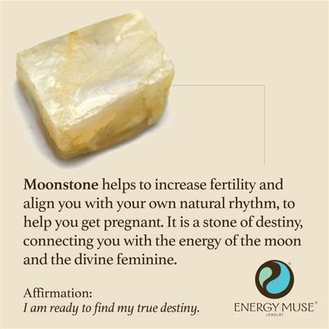 moonstone stone discover the moonstone meaning from energy muse