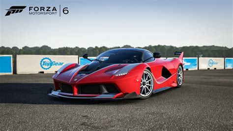 Lc 3d Bowling experience top gear s favorite rides with the new forza