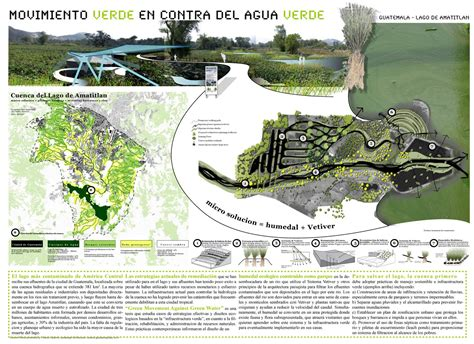 poster design landscape architectural diagram poster architectural drawings and