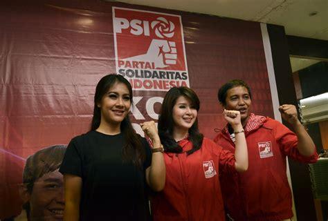 mengenal partai solidaritas indonesia partai modern