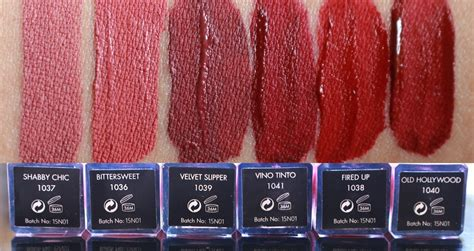 Original Sleek Gloss Me jual sleek matte me original usa purpleowlshop