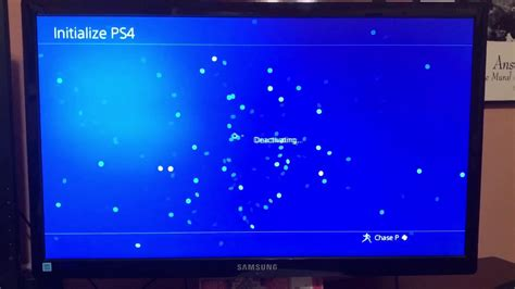 factory reset the ps4 how to factory reset your ps4 youtube