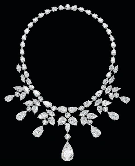 The Necklace by Auction Report Jewelry Of Fall 2014