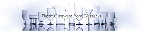 disposable barware plastic glassware