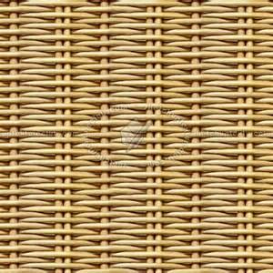 Striped Club Chair Rattan Texture Seamless 12518