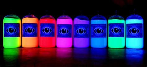Uv Paint Kuning 15 Ml buy uv paint ultraviolet fluorescent paints