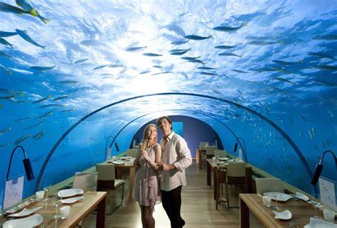 underwater bedroom in maldives underwater hotel the world s most incredible underwater