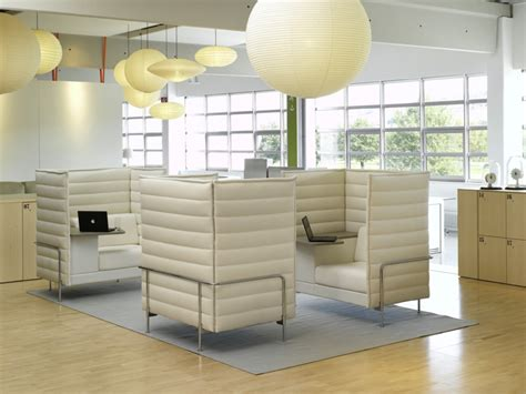 Office High Chair Design Ideas Vitra S New Office Furniture Blurs Line Between Work And Play Co Design Business Design