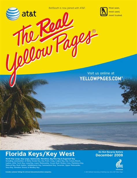 Phone Lookup Florida White Pages Yellow Pages Book Cover Www Pixshark Images