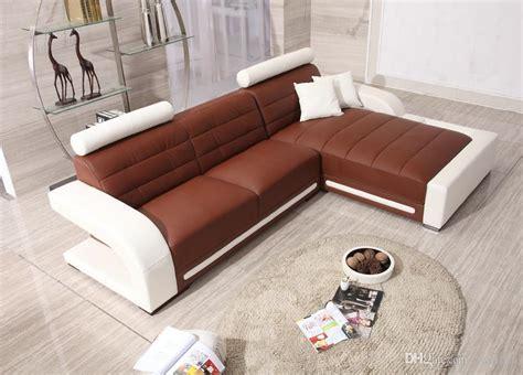 European Sofa Designs by 2017 European Sofa Design Top Grain Leather L Shaped