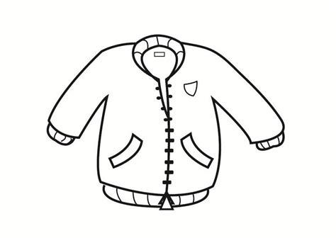 coloring page jacket coloring page jacket img 23336