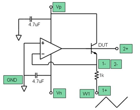 transistor bjt vbe transistor vbe 28 images transistors bjt circuitgrove biasing a transistor lifier oscium