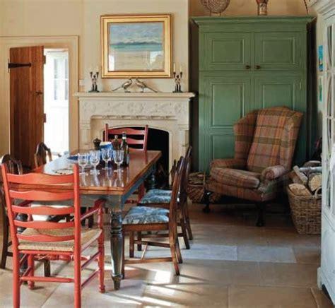 decorar una casa in ingles una casa rural al estilo ingles 04 gu 237 a para decorar