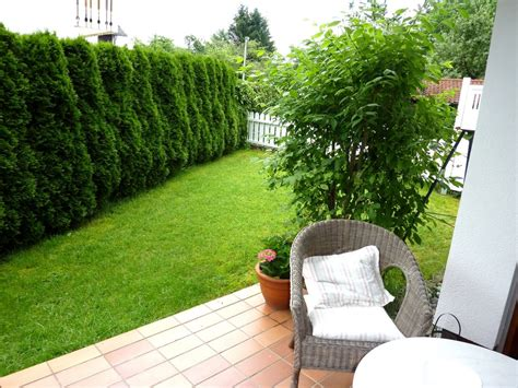 Wohnung Mit Garten Vermieten by Gem 252 Tliche 3 189 Zimmer Erdgeschosswohnung Mit Terrasse Und
