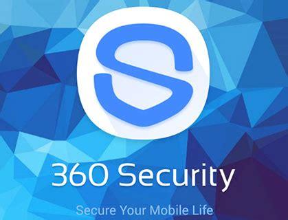 360 mobile security free 360 security antivirus boost v3 4 7 apk terbaru
