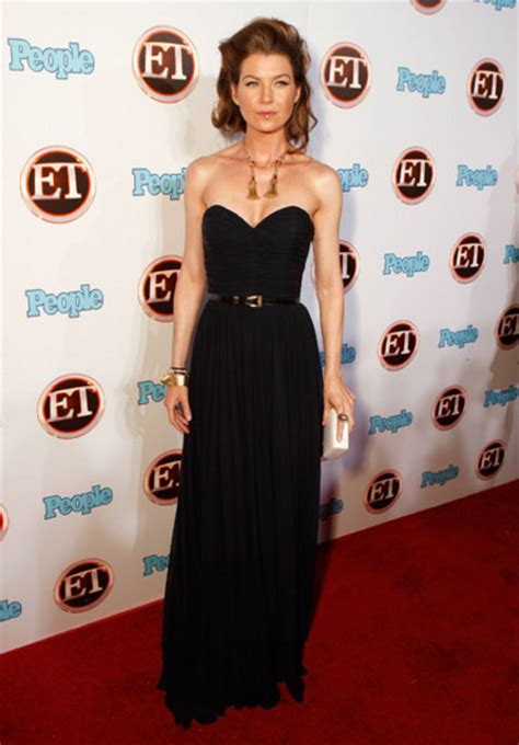 The Carpet Looks At The 2007 Emmy Awards by 2007 Primetime Emmys The Emmy Awards Photo 361478