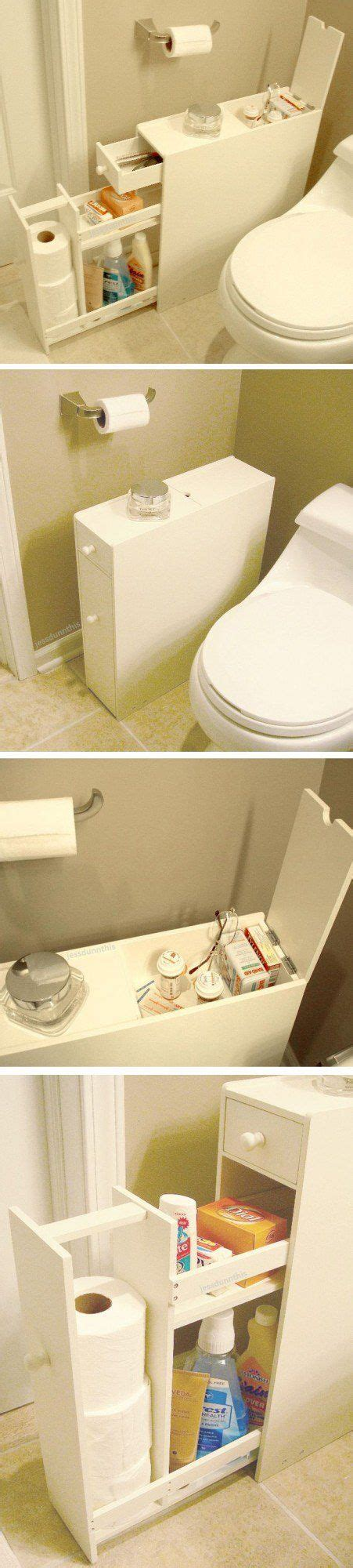 storage ideas for tiny bathrooms best 25 small bathroom storage ideas on