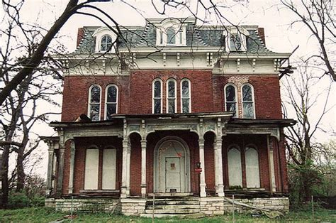 the historic mcpike mansion flickr photo