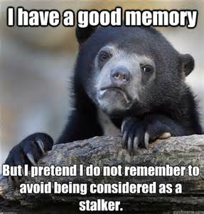 Confession Bear Meme - the best of the confession bear meme