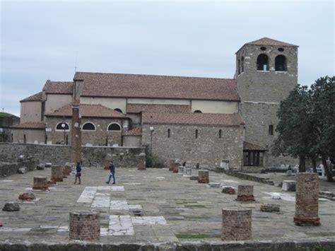 veneto trieste trieste s giusto cattedrale viaggi vacanze e turismo