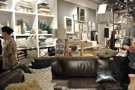 couch stores vancouver west elm opens in vancouver on south granville modern