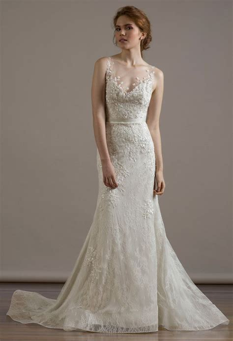 imagenes de vestidos de novia estilo sirena vestidos de novia sencillos corte sirena