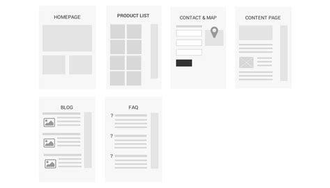 wireframe maps control scope creep toptal