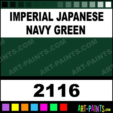 imperial japanese navy green model master metal paints and metallic paints 2116 imperial