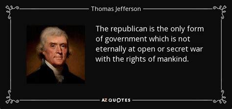 Top 25 Republicanism Quotes A Z Quotes