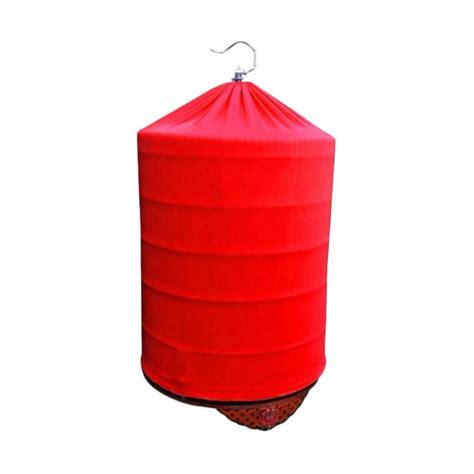 Alufoil Persegi Merah No Garansi Jual Sempati Kerodong Sangkar Burung Murai Merah No 1 2 3 Harga Kualitas