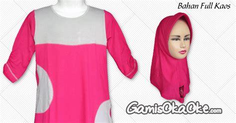 T Shirt Kaos Pink Vans foto baju kaos perempuan koleksi gambar gamis anak oka oke