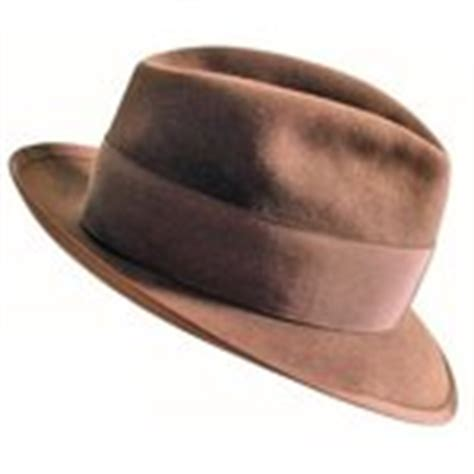 How To Make A Detective Hat Out Of Paper - vintage 1940s sam spade detective hat fedora by croydon