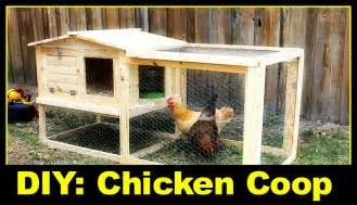 simply easy diy diy small backyard chicken coop