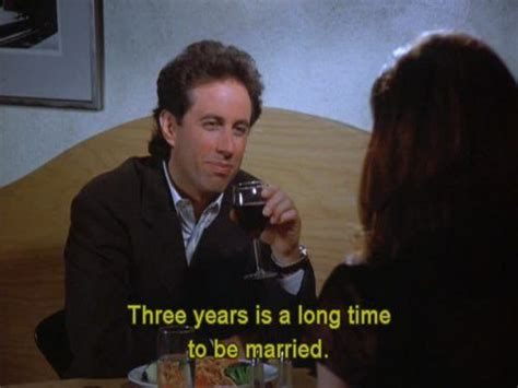 Wedding Quotes Seinfeld by Jerry Seinfeld Quotes On Marriage Quotesgram