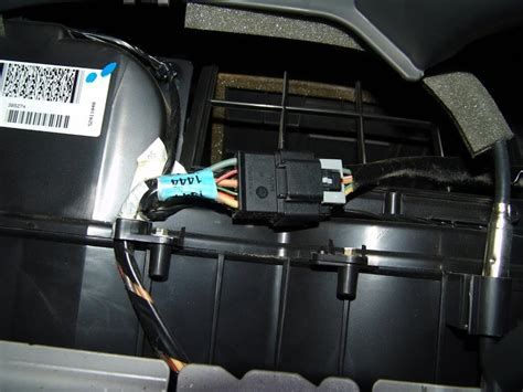 2005 chevy colorado blower motor resistor replacement 2005 chevrolet colorado blower only works on high speed sparky s answers