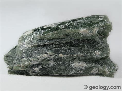 How Is Soapstone Formed Metamorphic