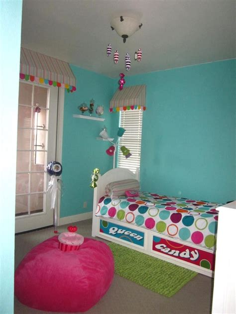 candy bedroom my daughters candy themed bedroom sydneys room pinterest