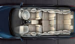 Nissan Pathfinder Seating Capacity 2017 Nissan Pathfinder New Car Reviews