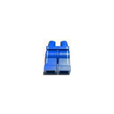 Lego Legs Blue Minifig Part lego blue agile archer legs 12538 brick owl lego marketplace