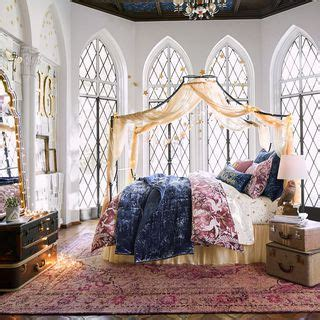 harry potter bedroom decor pbteen launches harry potter d 233 cor collection