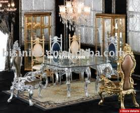 Luxurious Dining Room Sets E10 Dining Table Luxury Dining Set China Wood Tables For Sale From Foshan Youbond