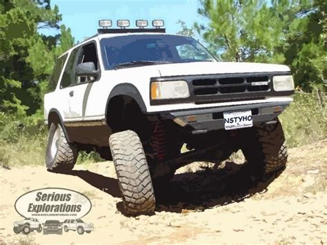 how make cars 1992 mazda navajo spare parts catalogs nastyhoe 1992 mazda navajo specs photos modification info at cardomain